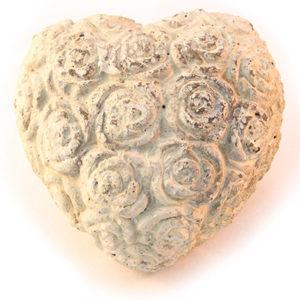 stenen hartje